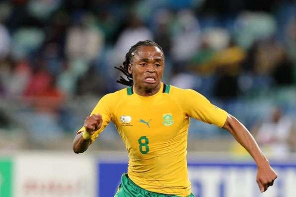 Siphiwe Tshabalala und Co. haben einen neuen Nationaltrainer