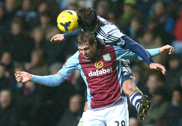 Aston Villa loanee Holt determined to prove Premier League credentials