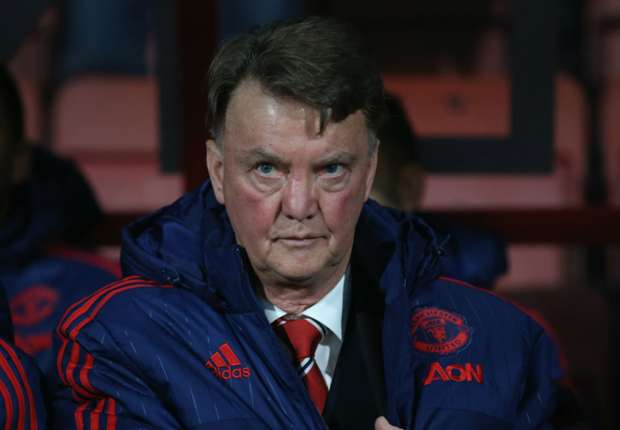 Set-plays cost Man Utd against Bournemouth - Van Gaal