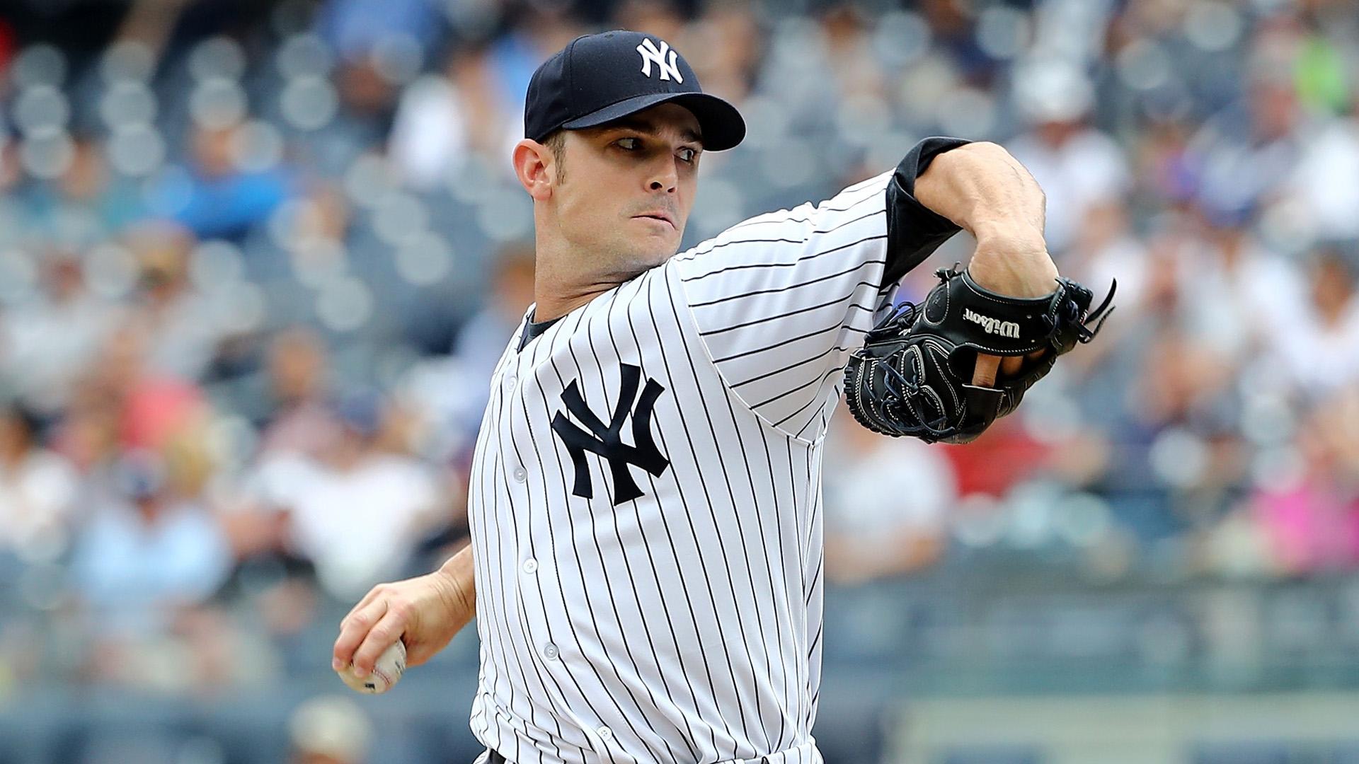 Happ dominant in winning Yankees debut