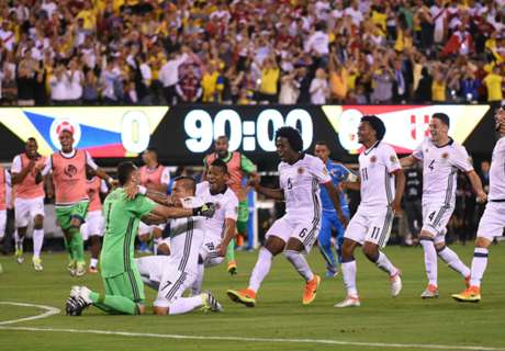 REPORT: Shootout heartbreak for Peru