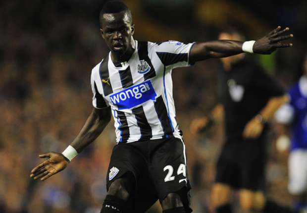 Tiote to miss Tottenham & Chelsea fixtures with hamstring injury