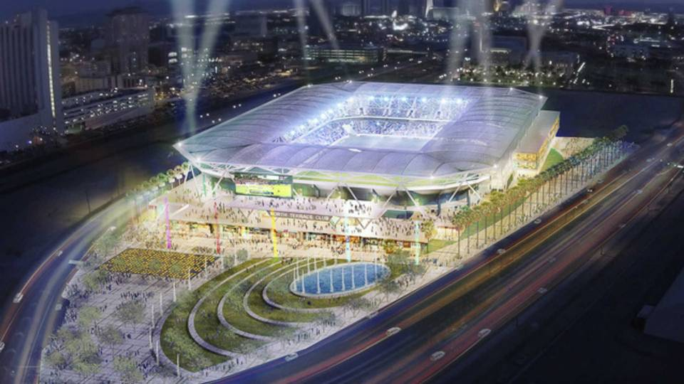 Cost Of Las Vegas Stadium Could Climb To 2 1 Billion Other Sports