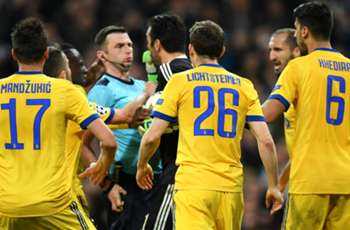 Buffon stung with three-match UEFA ban as Juventus legend considers future options