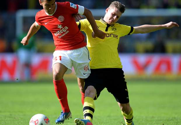 Mainz-Borussia Dortmund Preview: Klopp's men look to bounce back after successive Bundesliga defeats