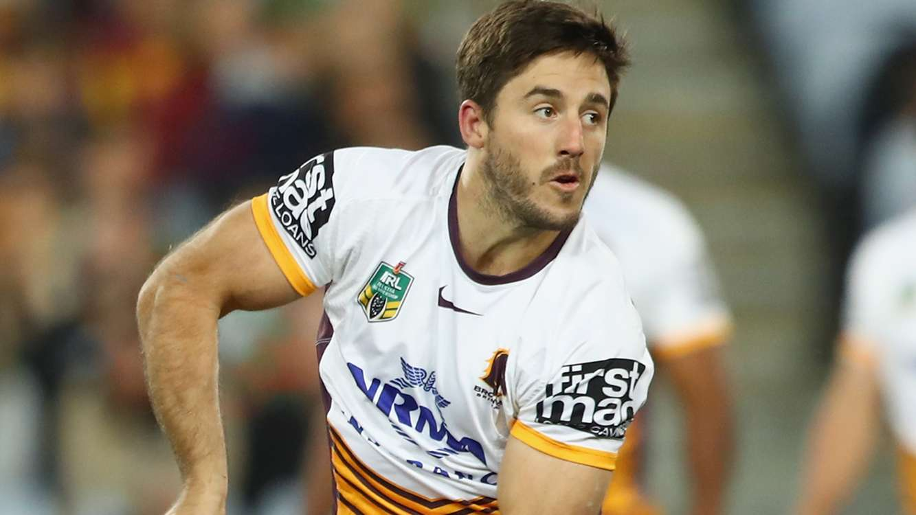 NRL club denies interest in Ben Hunt
