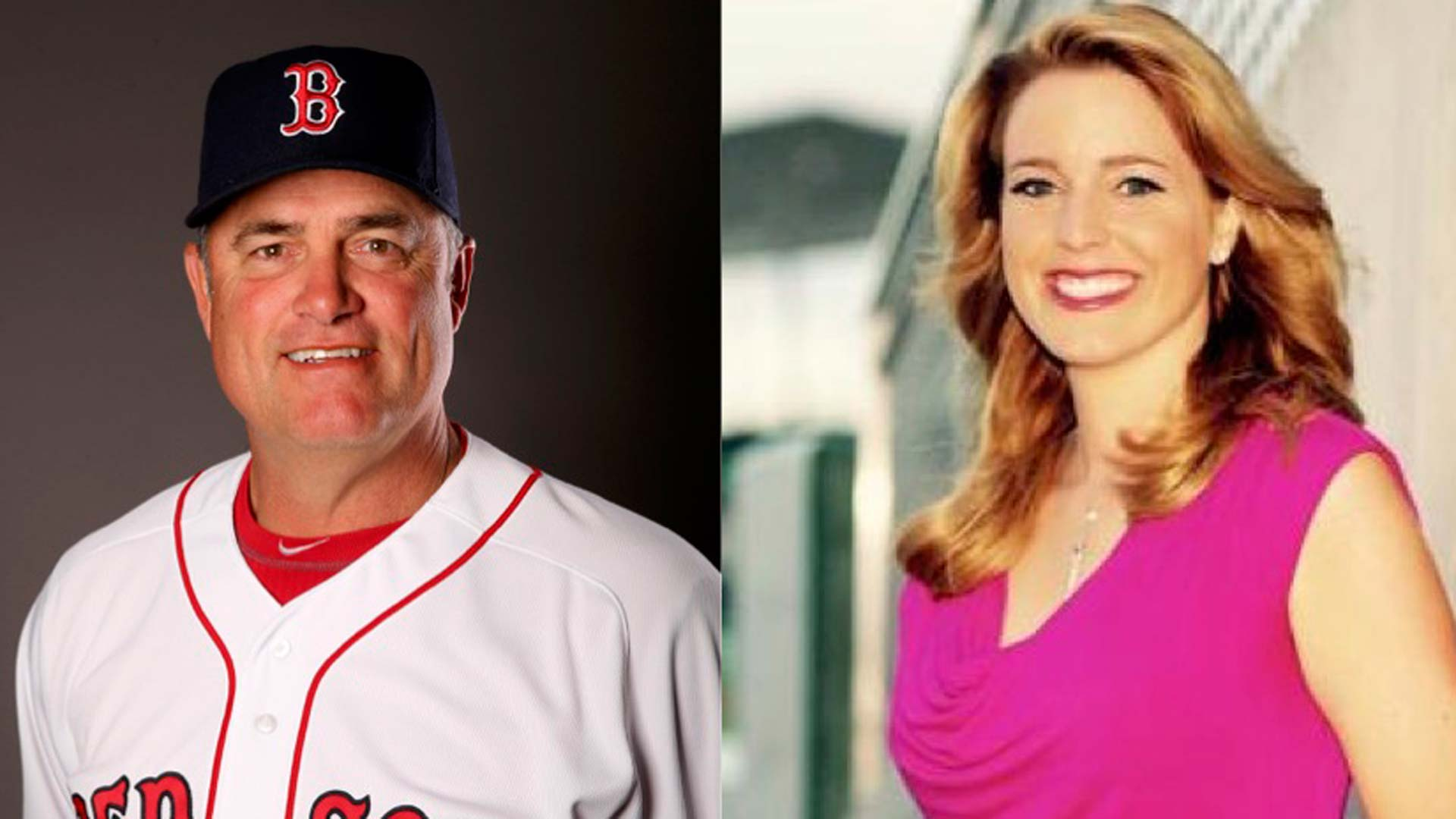 Red Sox reporter resigns amid speculation of relationship with John Farrell