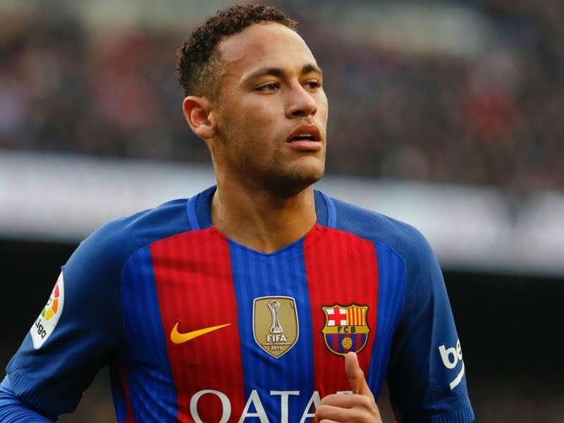 Neymar: I will not kill myself to win Ballon d'Or