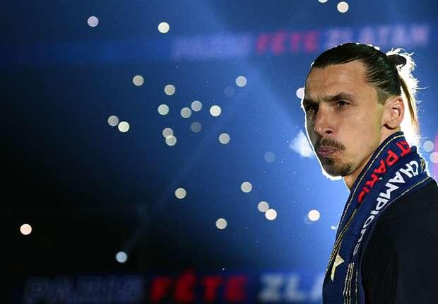 Ligue 1 news: Impossible to replace 'phenomenon' Ibrahimovic - Blanc - Goal.com