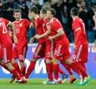 Report: Russia 3 Belgium 3