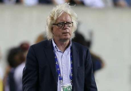 CONCACAF WCQ semifinals set