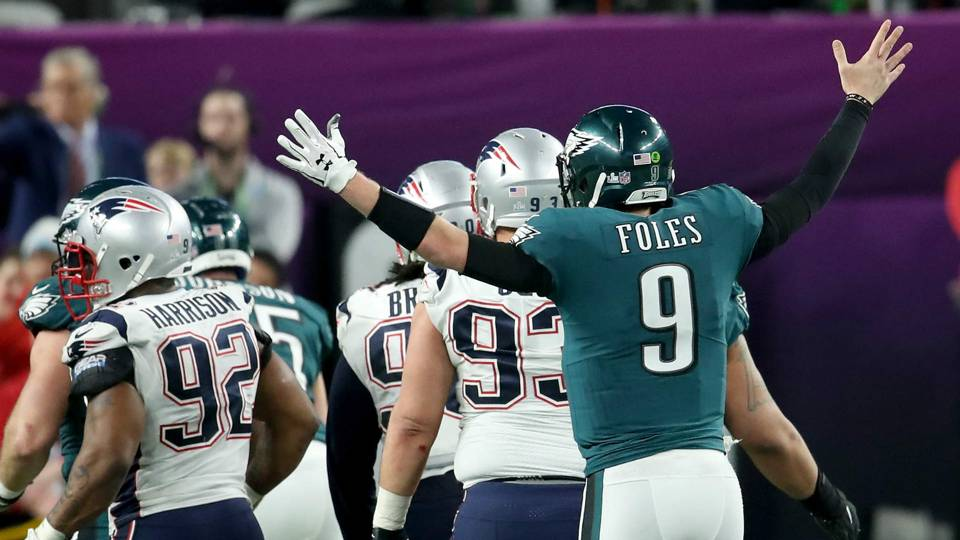 Super Bowl 52  Three takeaways from Eagles  win over Patriots  eb877a535