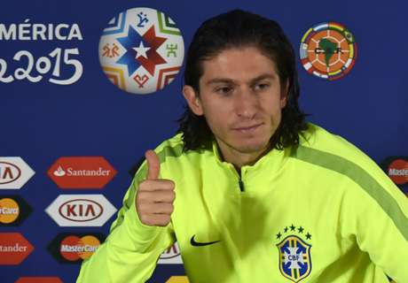 Filipe Luis: Chelsea spell was no failure