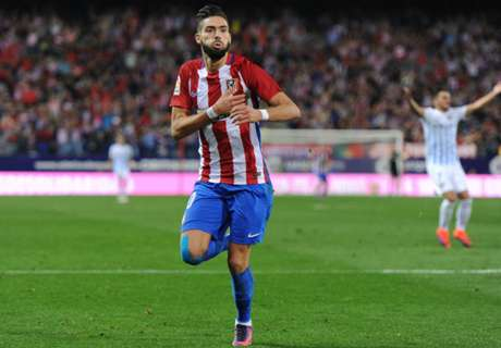 Simeone: Carrasco only going to improve