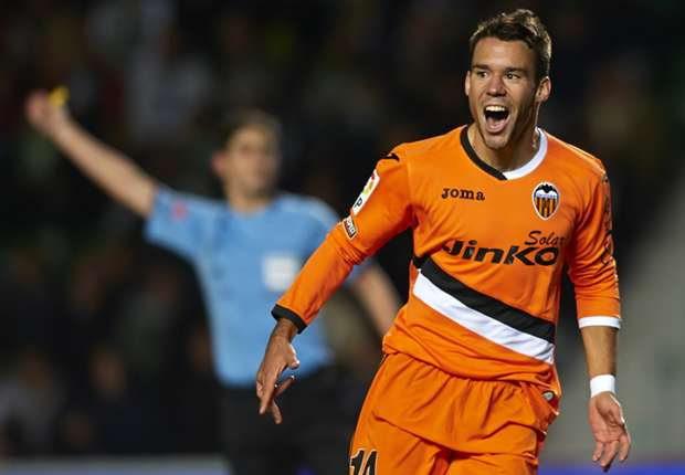 Valencia want to keep Bernat, says Rufete
