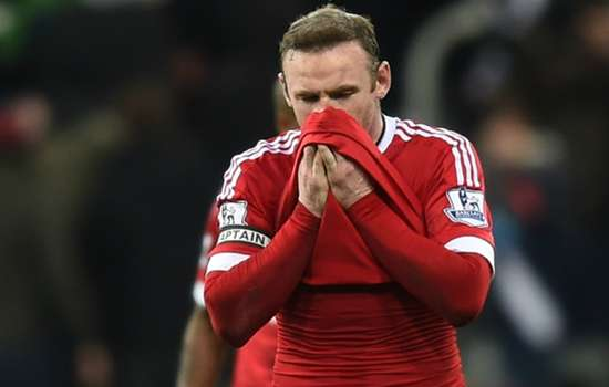 Only 40 goals by April - the stats behind Man Utd's attacking woes