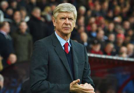 Wenger Out To Break Hearts Against Foxes