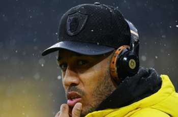 Aubameyang's timekeeping frustrates Dortmund amid January transfer talk