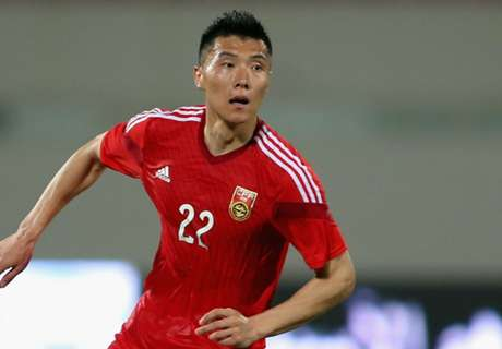 Report: China 1 South Korea 0