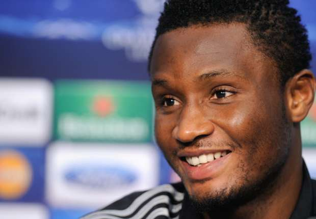 Winning Africa Cup of Nations will inspire Nigeria at World Cup, says Mikel