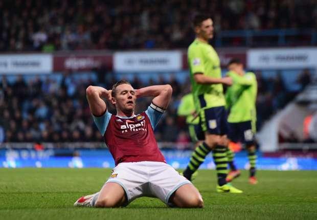 Allardyce looking for Nolan to return to goalscoring ways