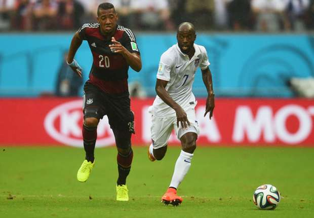Houston Dynamo sign U.S. World Cup veteran DaMarcus Beasley