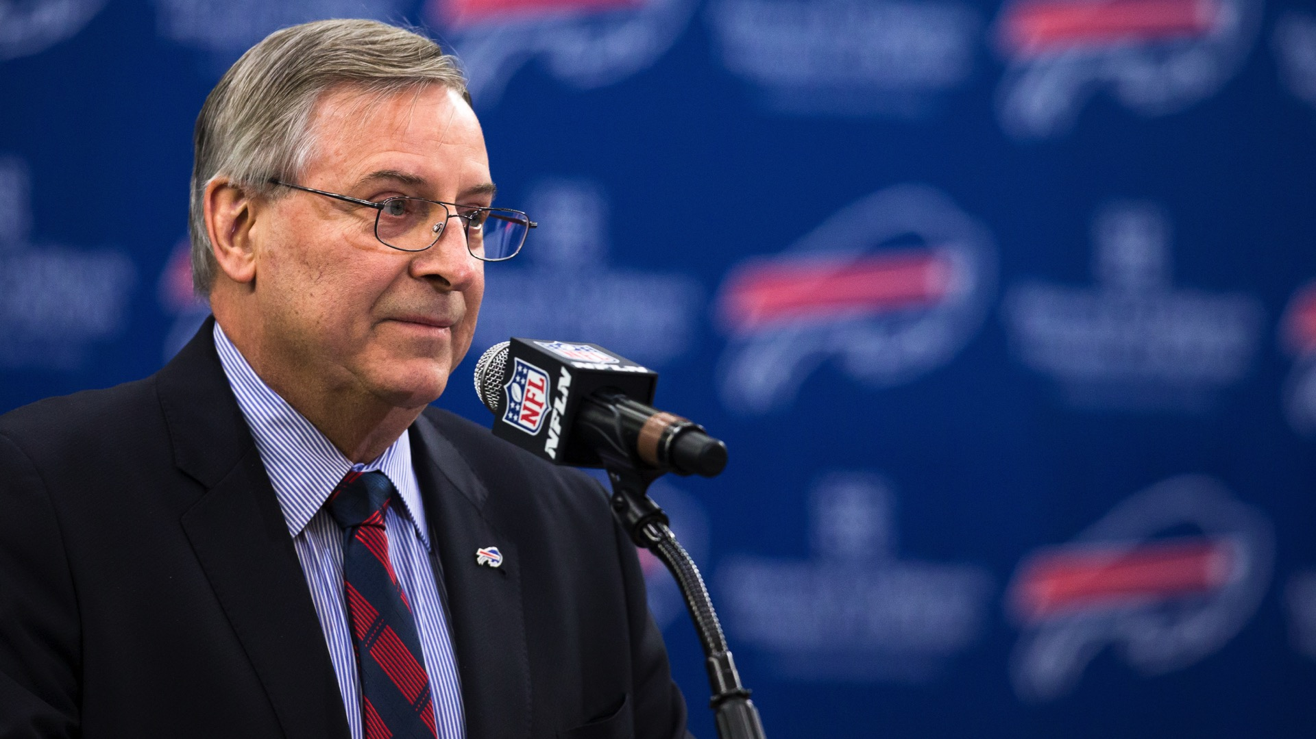 Bills owner baffled by Kelvin Benjamin non-TD call