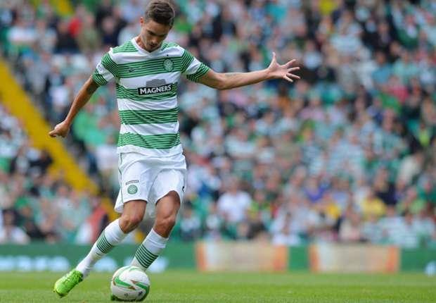 Celtic Glasgow gastiert bei NK Maribor