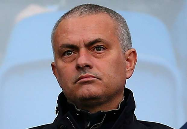 Jose Mourinho continues to be linked with Manchester United - Goal.com