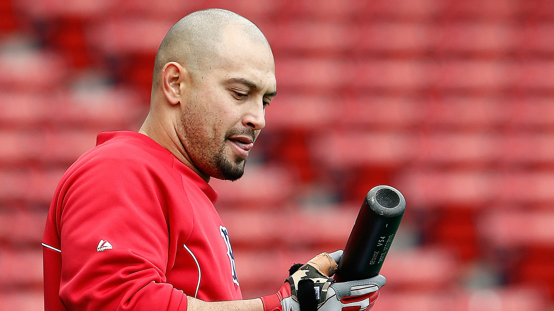 MLB trade rumors: Angels acquire outfielder Shane Victorino from Red Sox