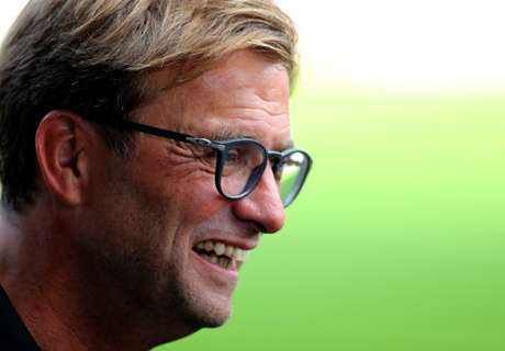 Klopp praises goalkeeper George