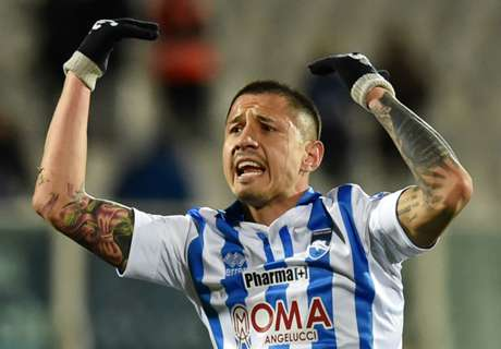 Lapadula wants Leicester over Juve