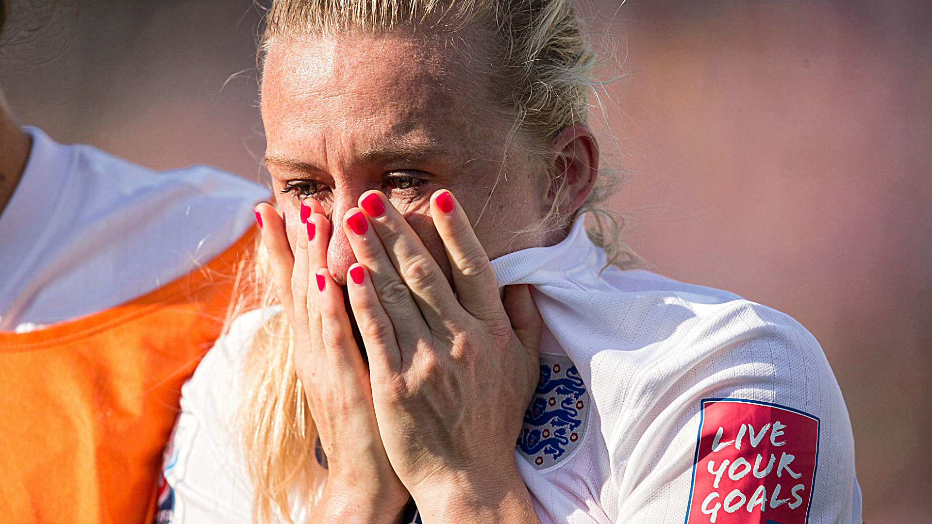 Heartbroken Laura Bassett: 'I'd prefer no one to know my name'