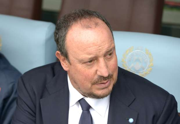 Fiorentina-Napoli Preview: Benitez looks to prolong silverware streak