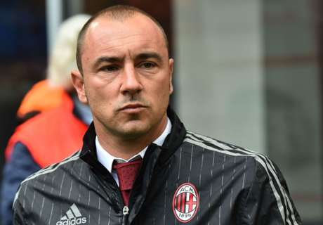 Brocchi relieved by AC Milan win