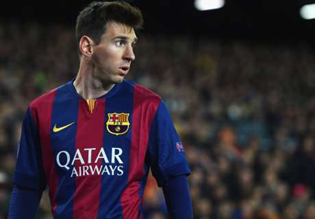 Messi, Hazard, Ozil... sont-ils les meilleurs joueurs en 2015 ?
