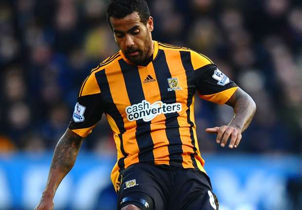 Bruce tips Hull trio Huddlestone, Livermore & Davies for England