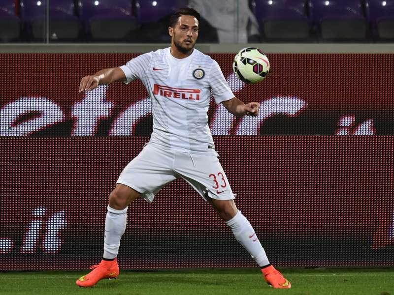 """D'Ambrosio indica la via all'Inter: """"Bel secondo tempo a Torino, ora i tre punti"""""""