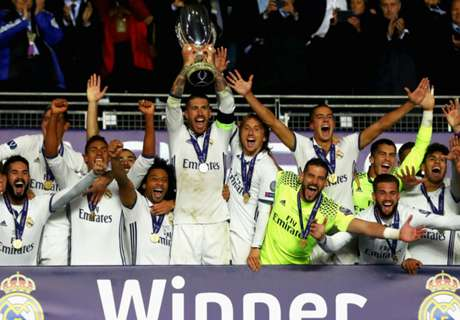 Ramos revels in extra-time victory