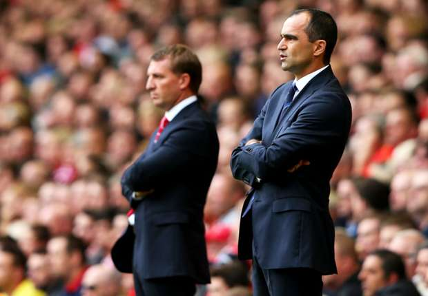 Everton - Liverpool Preview: Rodgers buoyed by form ahead of Merseyside derby