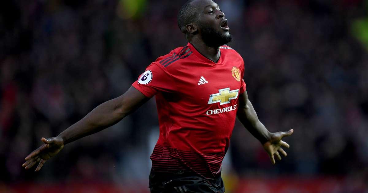b284e224c1 Manchester United 3 Southampton 2: Lukaku seals thrilling comeback