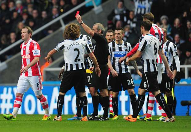 Premier League Preview: Stoke City - Newcastle United