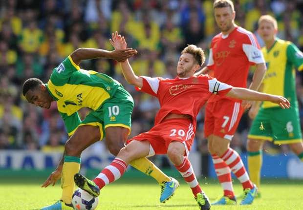 Southampton - Norwich City Preview: Saints aim to pile pressure on Hughton