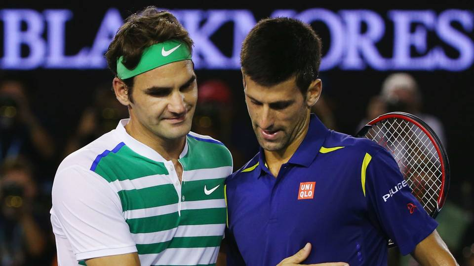 Roger Federer: Novak Djokovic could be caught up in U.S. Open pressure