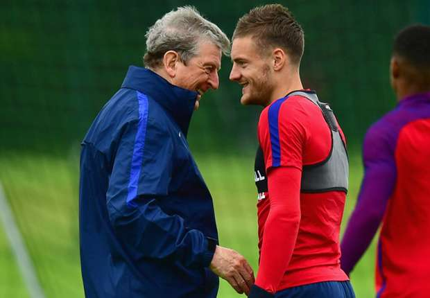 Former England boss Hodgson backed Vardy's decision to snub Arsenal