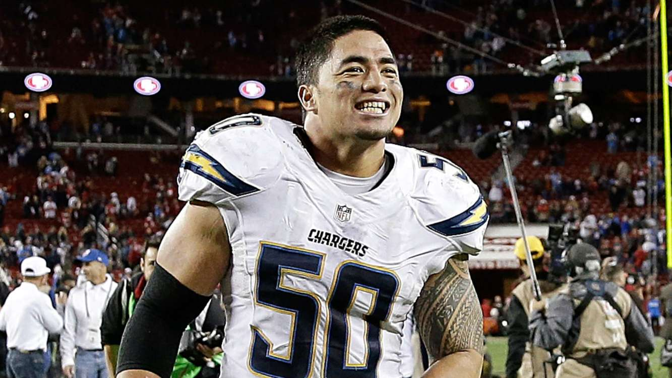 Other 49ers Tackle Cracks Joke About Manti Te O S Fake