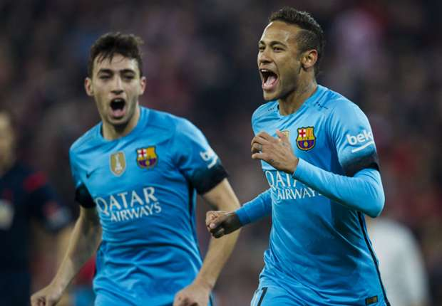 Neymar returns, but Arda out for Barcelona-Athletic Copa clash
