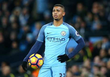 Gabriel Jesus delighted to make PL bow