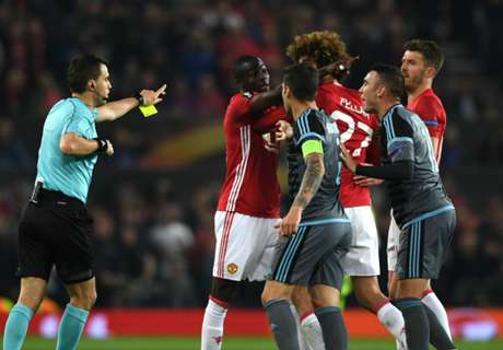 Bailly suspended for Super Cup