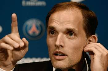 No Champions League pressure as PSG's Tuchel calls for patience